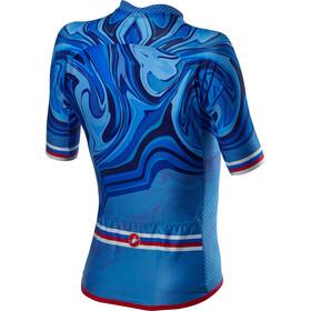 Castelli Climber's 2.0 Jersey Women, azul